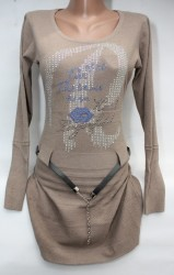Платья женские оптом 26178045 10-26
