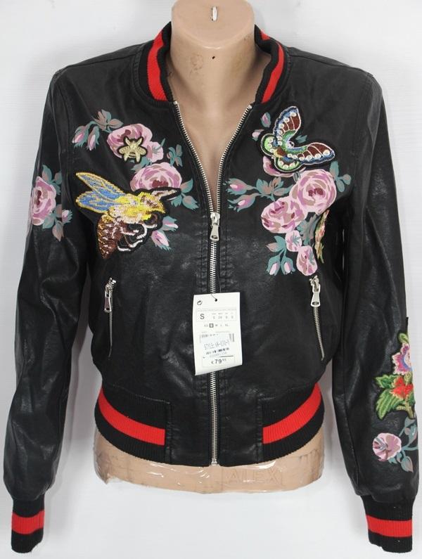 Куртки женские оптом 32580691 AW-030-Y