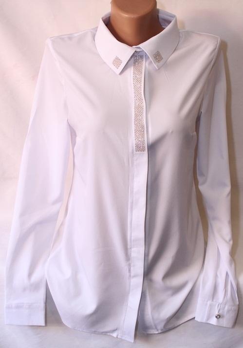 Блузы женские оптом 42910836 007-4