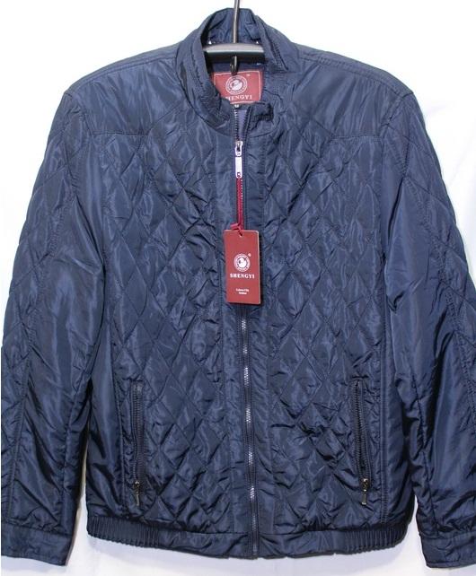 Куртки мужские  SHENGYI оптом 39521864 1526-B