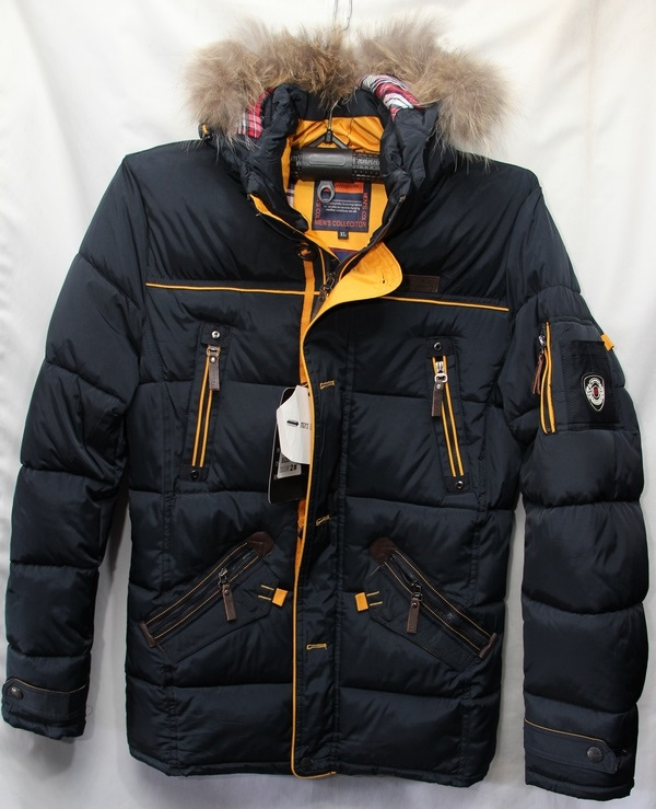 Куртки мужские Z.S.T. оптом 39126087 A - 10-3