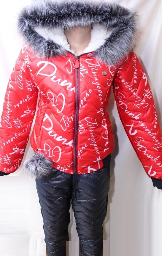 Лыжные костюмы женские оптом 83124067 9576-104