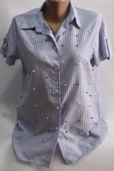 Рубашки женские оптом 14398567 3213-8