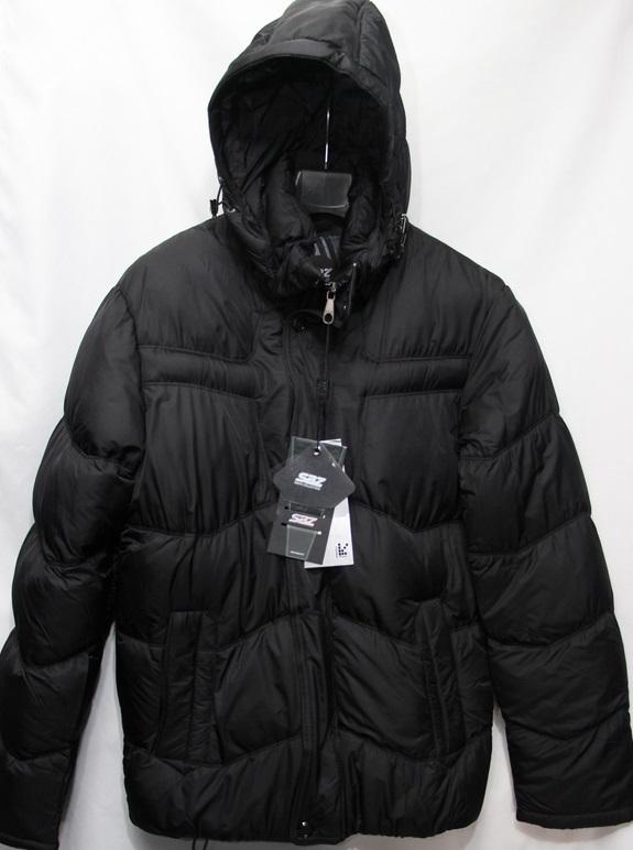 Куртки мужские SAZ оптом 07249865 212-D12-1