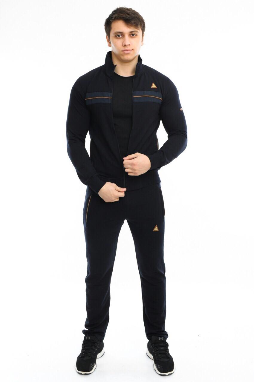 Спортивные костюмы мужские оптом 16034847 1707-6