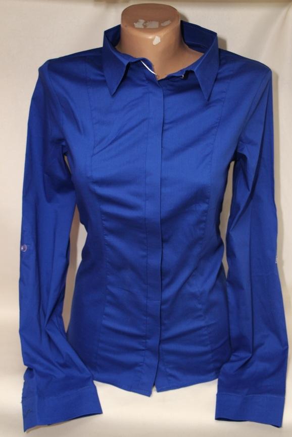 Рубашки женские оптом 05083030 70-2