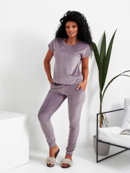 Пижамы (3ка) женские оптом 91570642 771-28