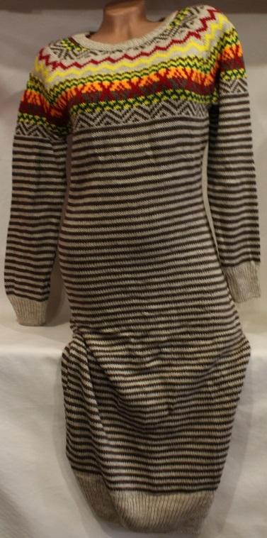 Платья женские Турция оптом 06749852-51