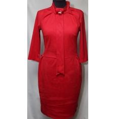 Платье женское батал оптом 49152730 010