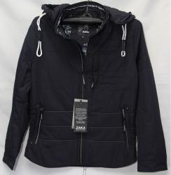 Куртки мужские ZAKA оптом 30524786 Е-1701-1