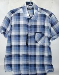 Рубашки мужские оптом 71682943 5230К-14