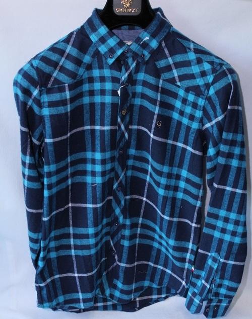 Рубашки мужские оптом 15104457 7639-49