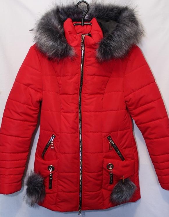 Куртки  Украина женские  оптом 49580763 7535-4