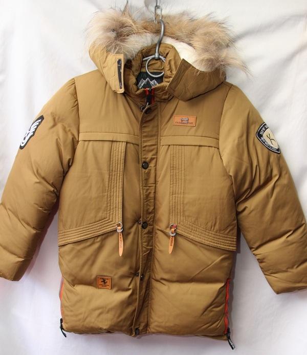 Куртки детские JIAXIN оптом 51872963 10-1