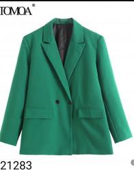 Пиджаки женские оптом 84950167 21283-1