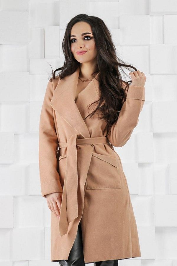 Пальто женские оптом 47816930 688-4