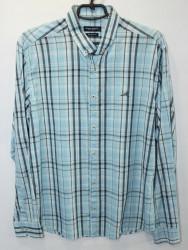 Рубашки мужские MARKA MARKA оптом 37458962 11-309