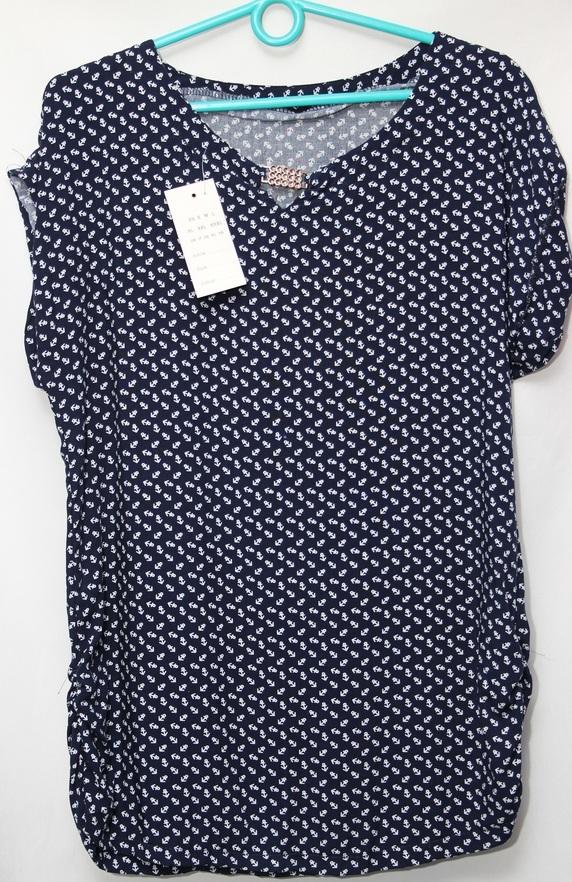 Блузы женские оптом  1505406 0278-1