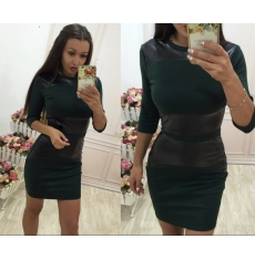Платье женское оптом 17114803 026-2