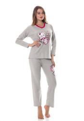 Пижамы женские оптом 36417502    2131-16