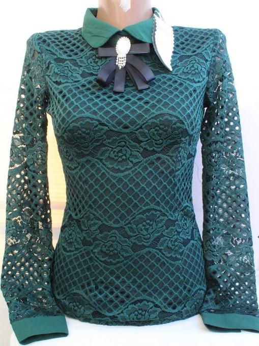 Рубашки женские оптом 72815064 8877-1