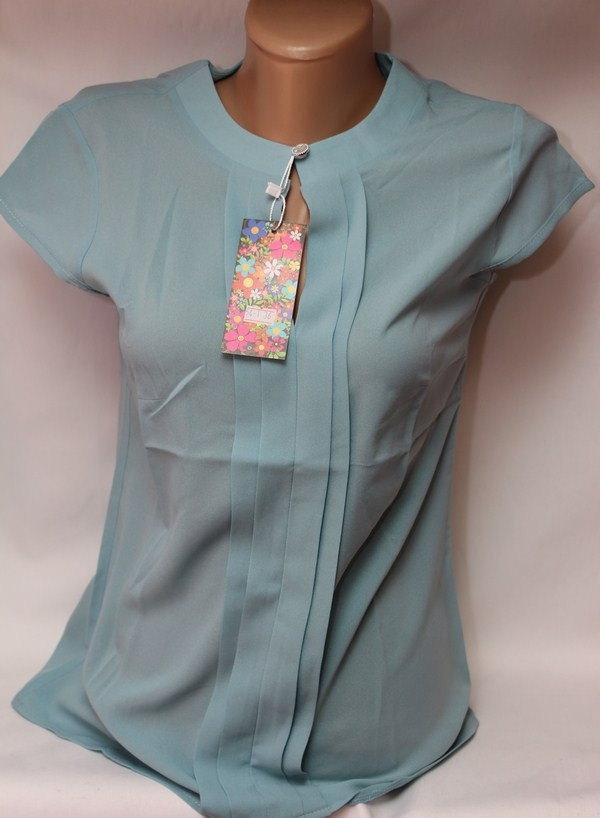 Блузы женские оптом 84279501 07-11