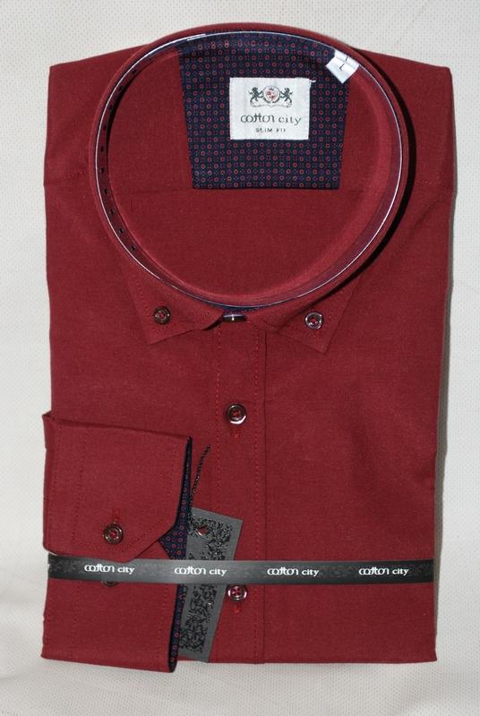 Рубашки мужские оптом 68753290 01