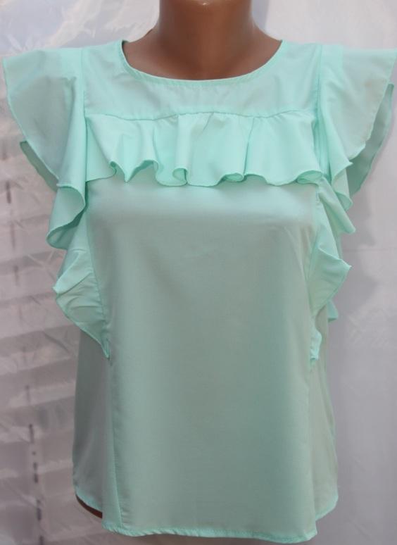 Блузы женские оптом 21478096 5287-2