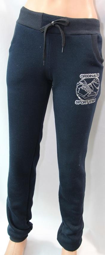Спортивные штаны женские оптом  1109983 163-66