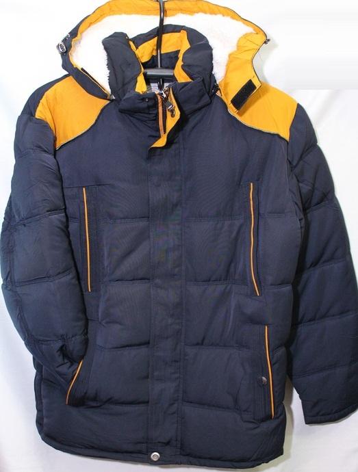 Куртки мужские JINGYIFUSHI оптом 93548260 B-8