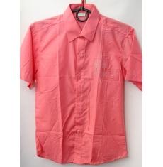 Рубашка для школы оптом (короткий рукав) Китай 28061776 145
