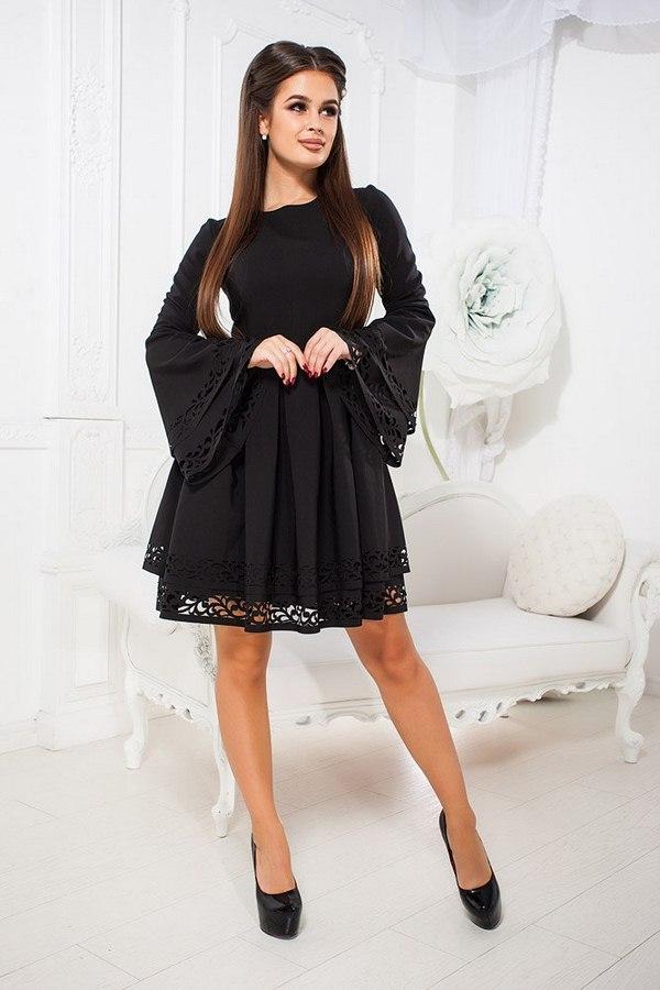 Платья женские оптом 03589416 529-56