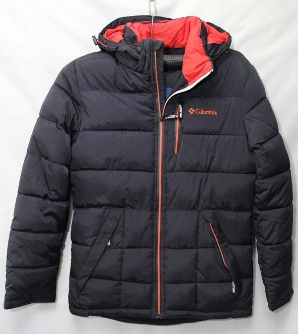Куртки мужские  оптом 79852436 Y-16