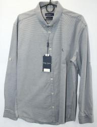Рубашки мужские MARKA MARKA оптом 95714368 11-230