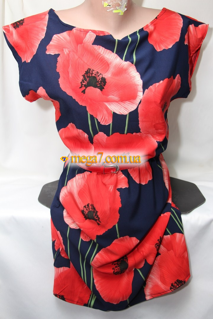 Женское платье оптом 1207628 0188