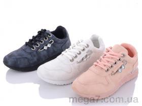 Кроссовки, Class Shoes оптом AB12 mix