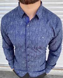Рубашки мужские оптом 78634219 02-25