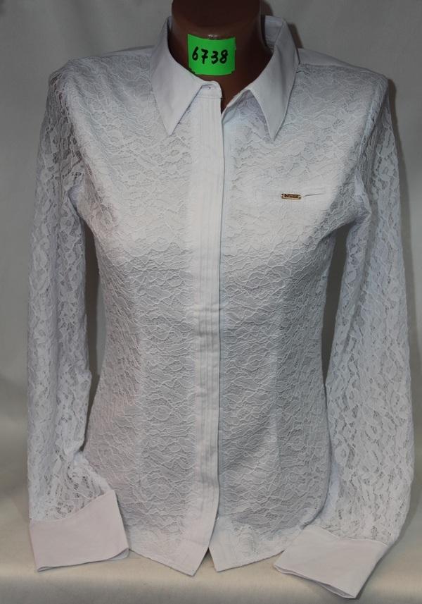 Блузы школьные оптом 59147863 6738-1