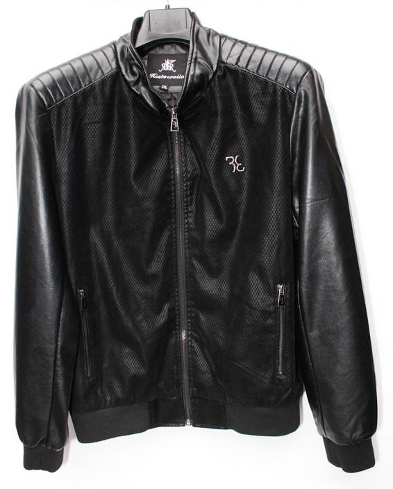 Куртки мужские оптом 28130675 8712-Y-1