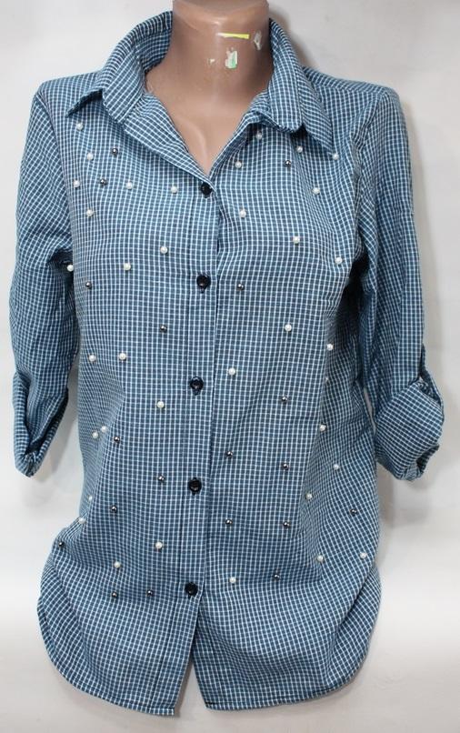 Рубашки женские оптом 52498601 321-8