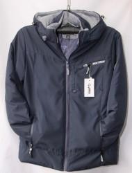 Куртка осения мужская оптом 64238715 540-16