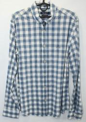 Рубашки мужские MARKA MARKA оптом 72398014 11-293