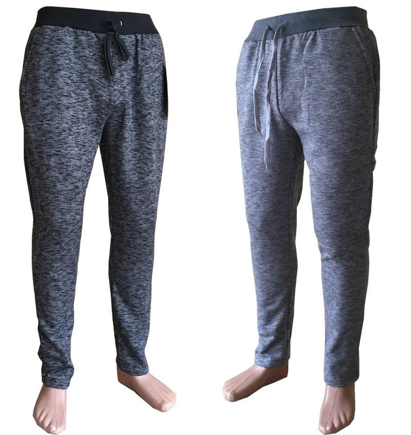 Спортивные штаны  мужские оптом 63849510 В1