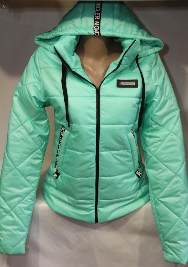 Куртки женские оптом 30517489 118-2