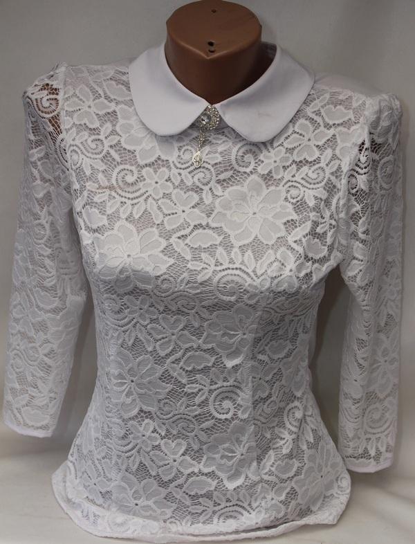 Блуза женская оптом 0308622 1638-18