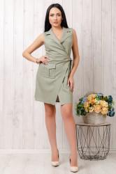 Платья женские оптом 53490217 2025 -7