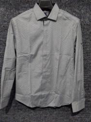 Рубашки мужские PLENTI оптом 76238540 02-5