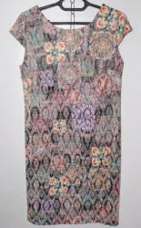 Платья женские БАТАЛ оптом 63859014 825-6