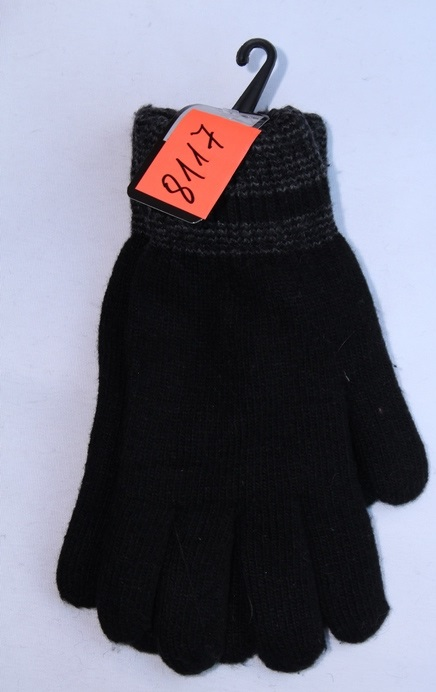 Перчатки мужские оптом 54871260 8117-1