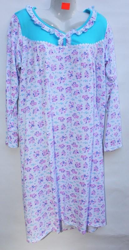 Ночные рубашки женские оптом 98170452 480